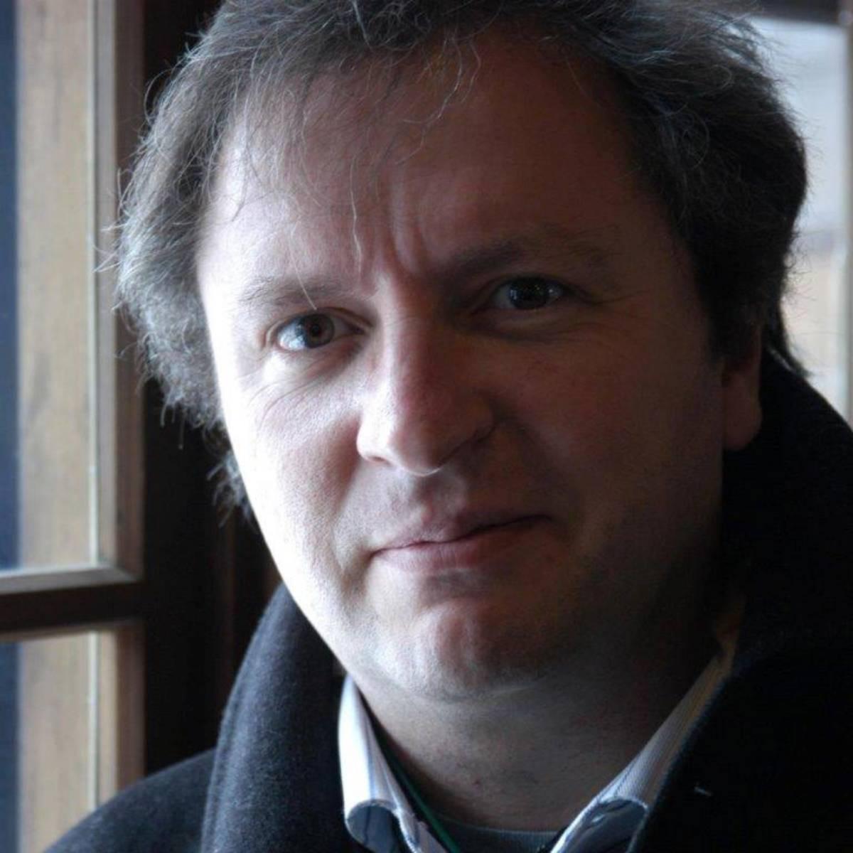 Stefano Carrer giornalista