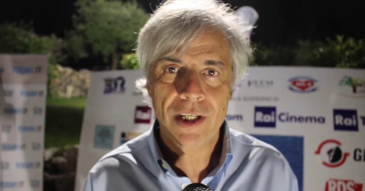 Stefano Mainetti foto