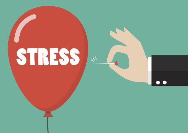 Stress patologico