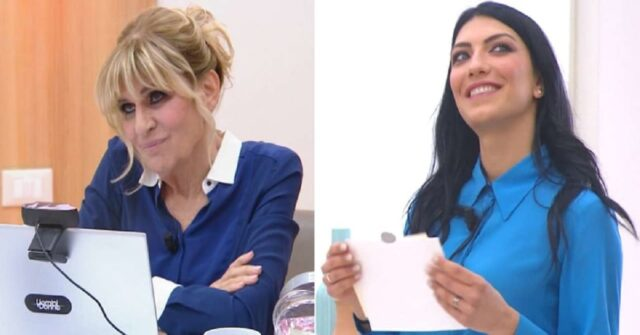 Tina contro Gemma