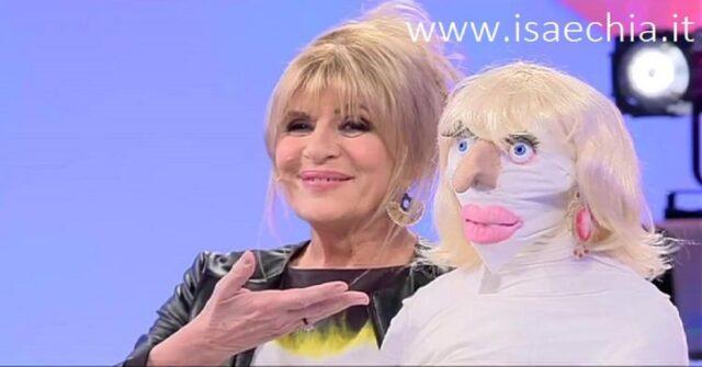 La mummia e Gemma
