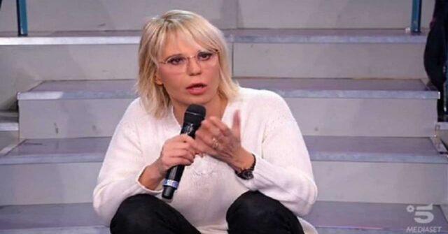 """Tina Cipollari: """"Che faccio qui perdo tempo"""""""