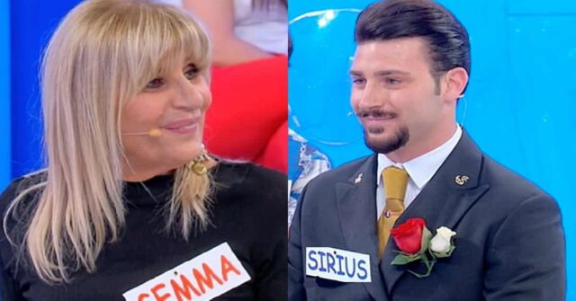 Uomini e Donne Nicola Vivarelli è gay?
