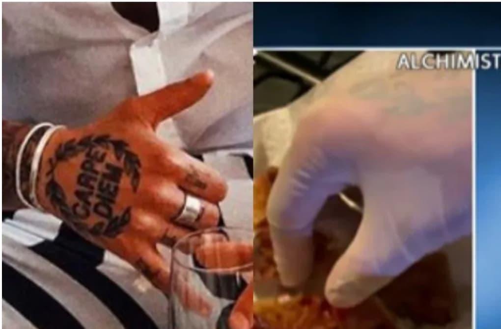 Tatuaggio Alchimista Uomini e Donne