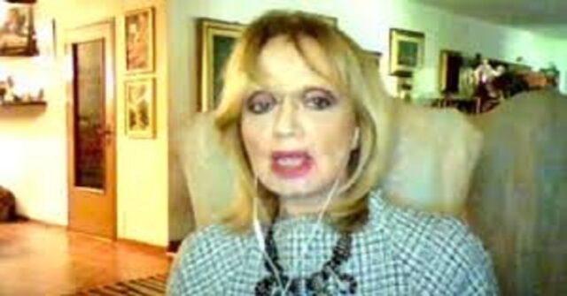 Rita Pavone parla della litigata tra Bugo e Morgan