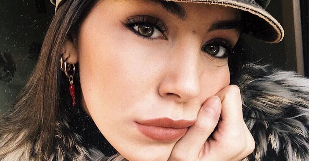 Virginia Mihajlović foto