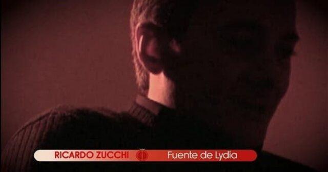 Ylenia Carrisi spunta il video del marito Gringo