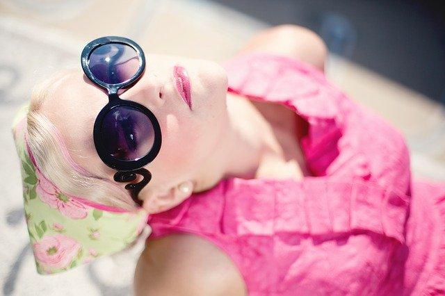 Abbronzatura e danni del sole