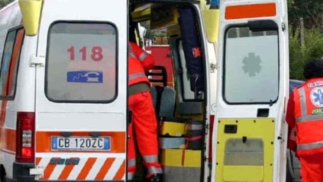 Agrigento neonata muore durante il trasferimento