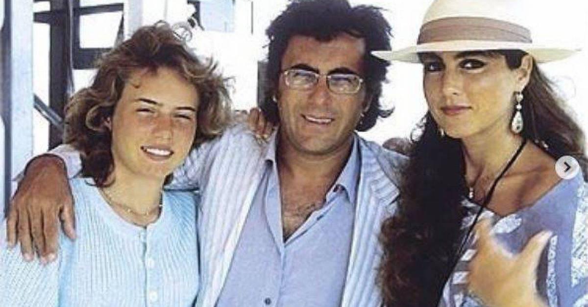 famiglia Carrisi
