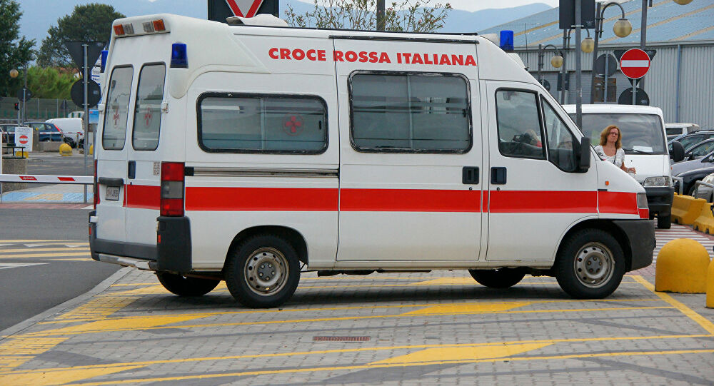 Ancona uomo ubriaco investe bimba