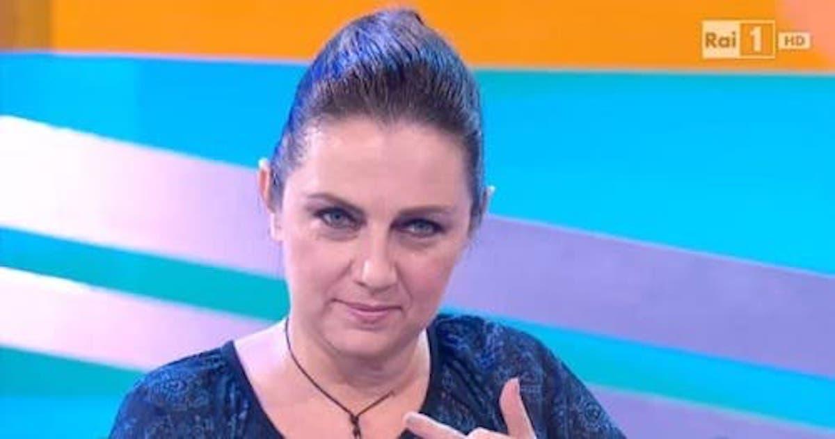 Antonella Delprino autrice Vita in Diretta
