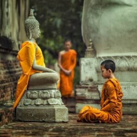 Principi del buddismo per comunicare bene