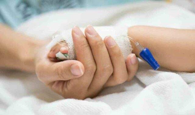 Catanzaro morto bimbo causa un malore improvviso