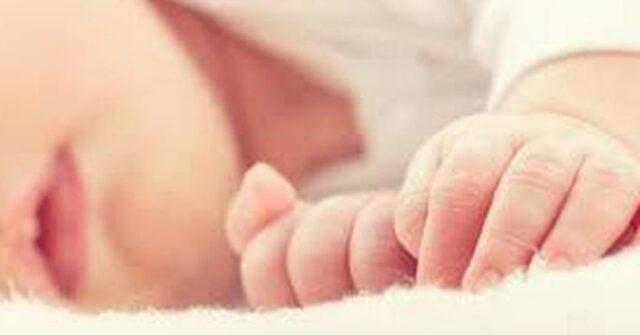 Città Sant'Angelo morta neonata disposta autopsia