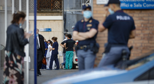 Coronavirus nuovo focolaio a Roma