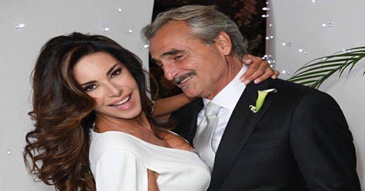 Emanuela Folliero e Giuseppe Oricci - foto di coppia