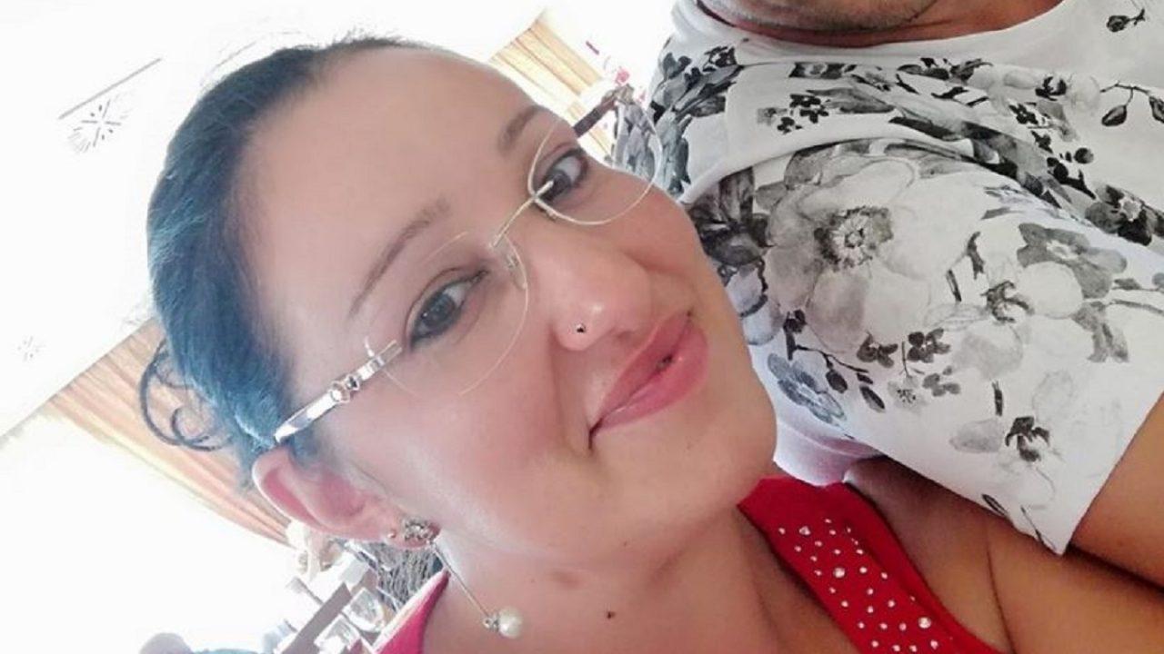 Filomena Bufano nonna a 34 anni