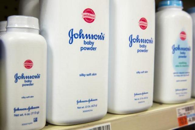 Condannata la Johnson & Johnson