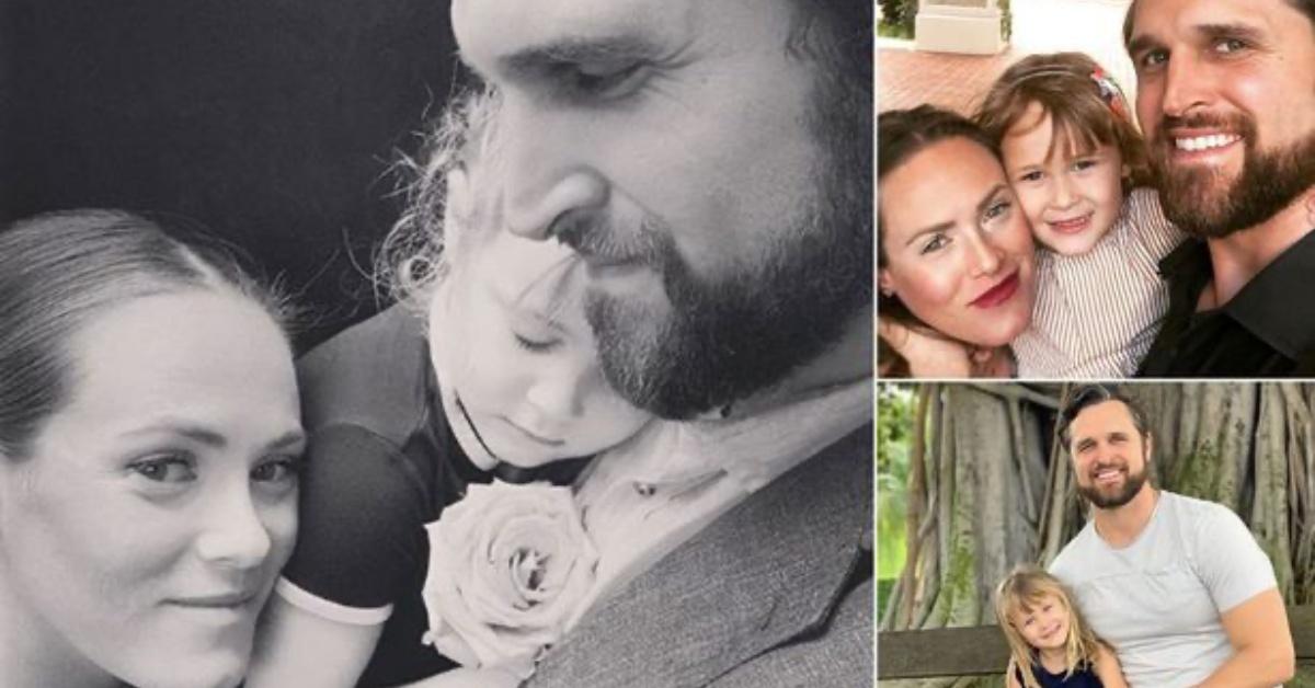 Kara Keough pubblica messaggio figlio morto