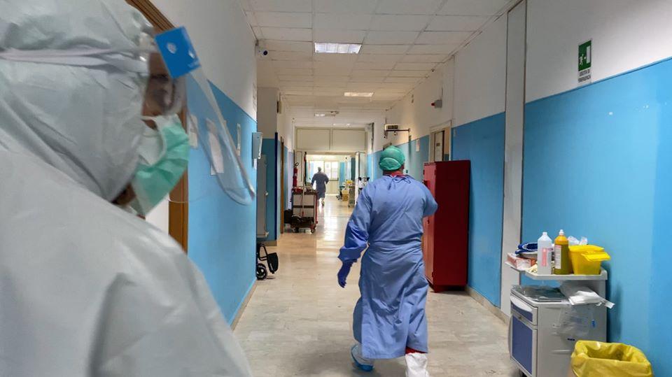 Palermo donna positiv si è svegliata dal coma