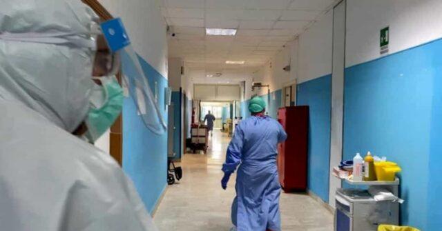 Palermo, donna positiva ed in coma, sottoposta al cesareo