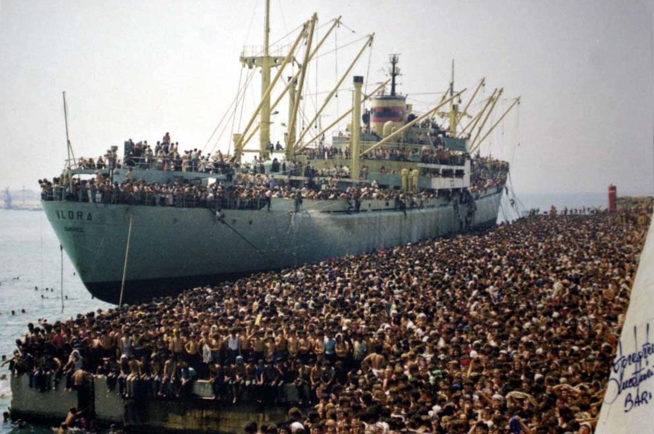 giornata dei profughi