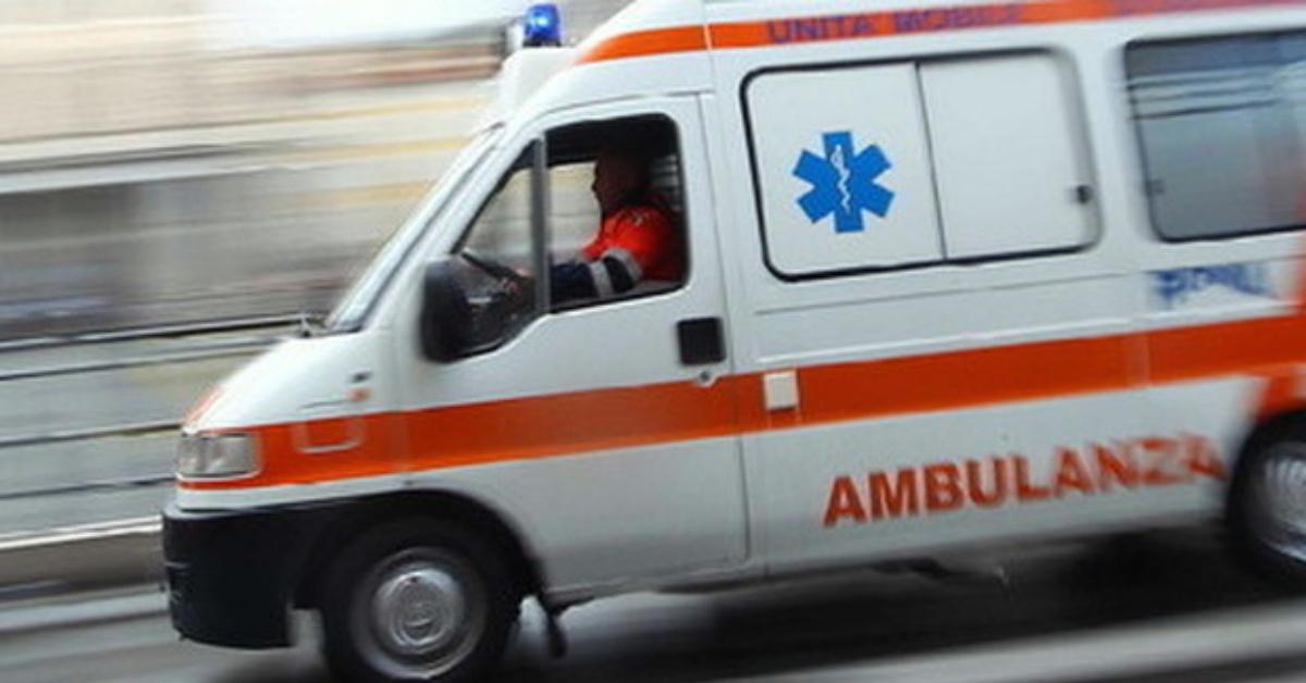 Vicenza ragazzo cade torrente è morto