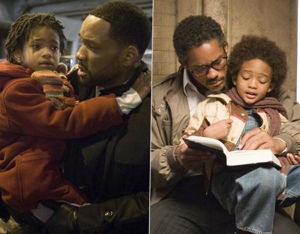 Will Smith e rapporto padre