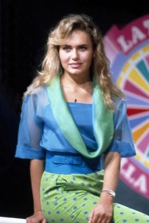 Ylenia Carrisi in tv