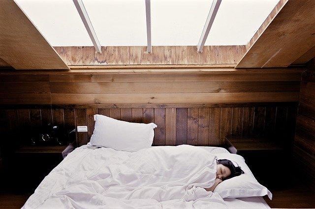 Metodi per addormentarsi subito