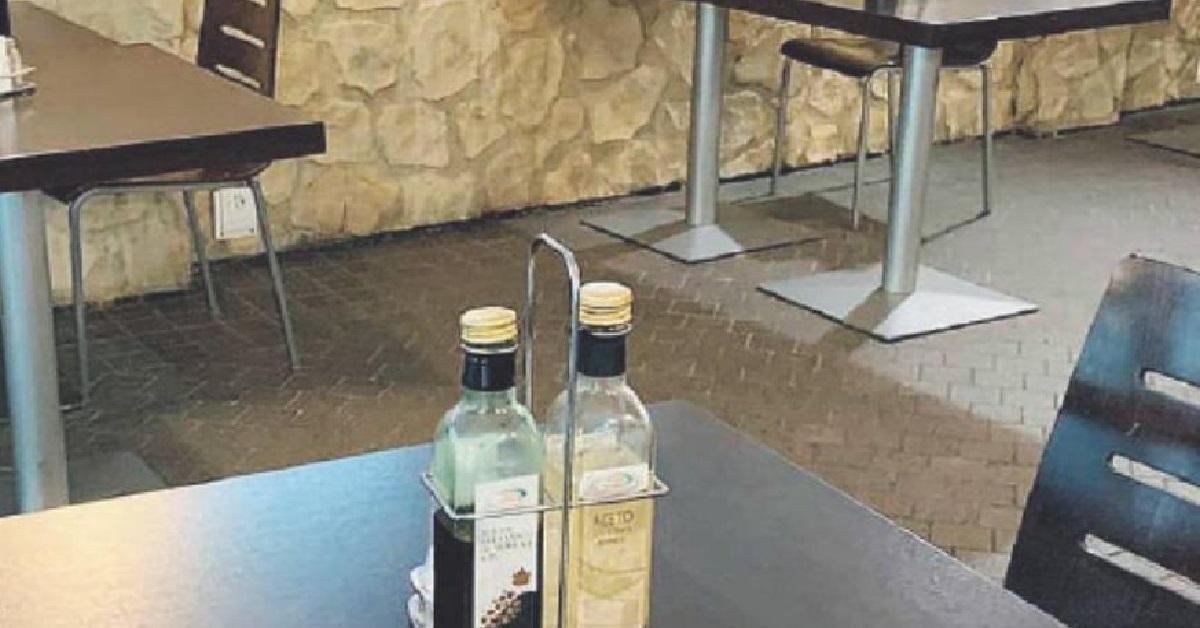 Al Bano chiude il ristorante