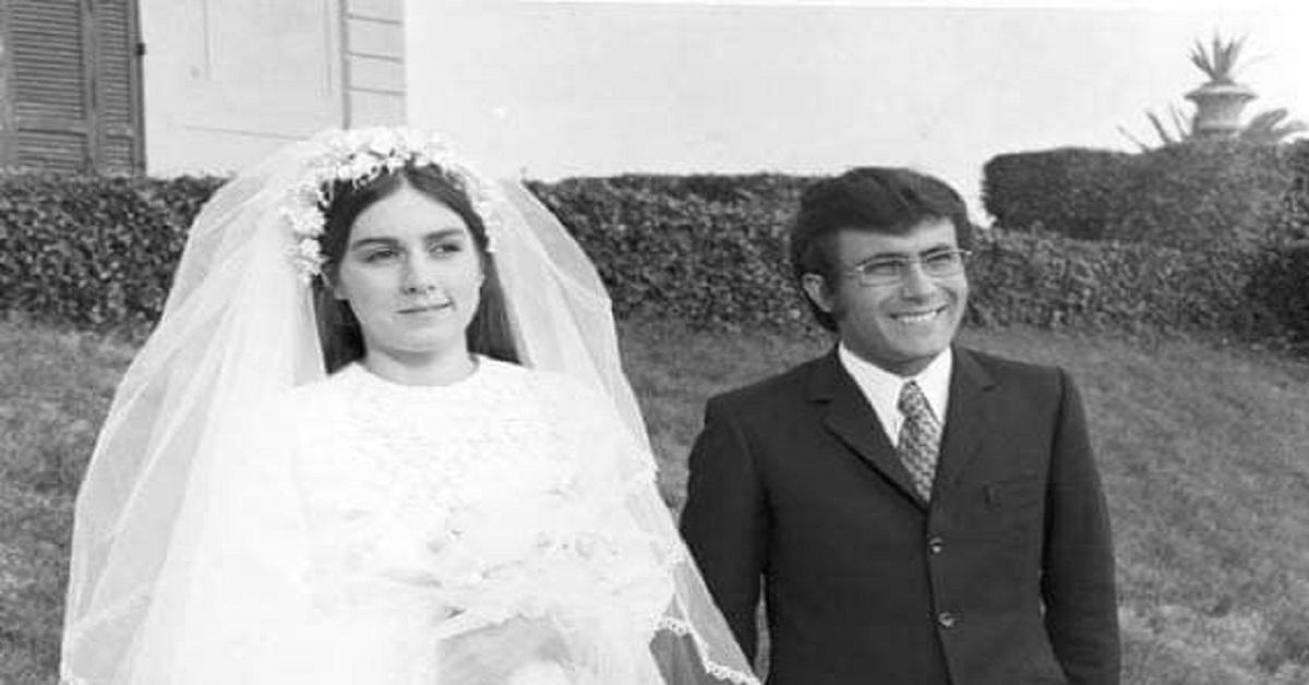Al Bano e il rapporto con Romina Power