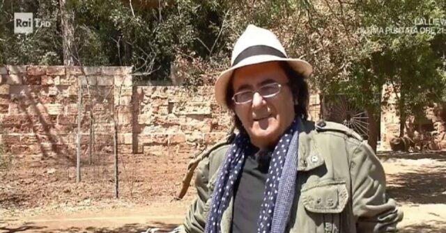 """Al Bano e la pensione: """"Non mi sono mai lamentato"""""""