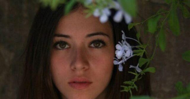 Alice Mentana foto