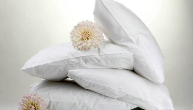 Cuscini con dei fiori