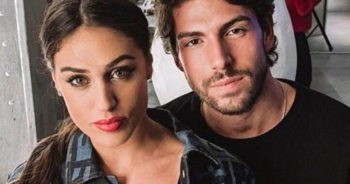 Cecilia Rodriguez e il fidanzato