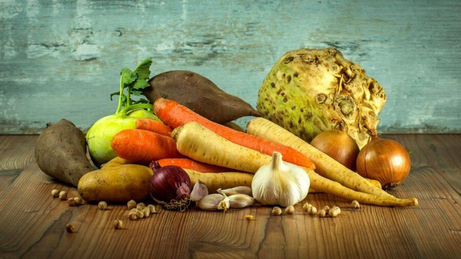 Verdure per dimagrire
