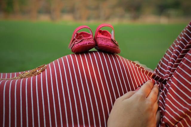 Esercizi per dimagrire in gravidanza