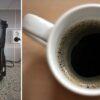 caffettiera evitare muffe e funghi