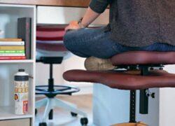 Soul Seat sedia