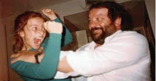 Cristiana Pedersoli la figlia di Bud Spencer