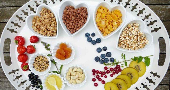 Dieta Cinch: alimenti e consigli + menu d'esempio
