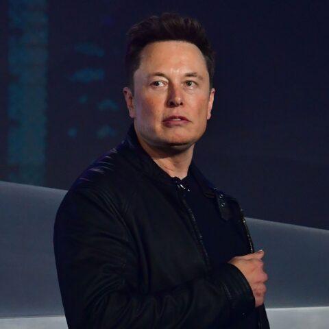 Elon Musk e il nome del figlio