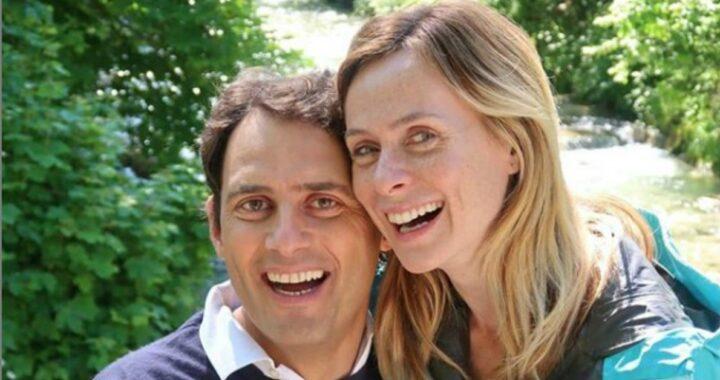 Chi è Enrico Griselli? Conosciamo meglio il marito di Serena Autieri