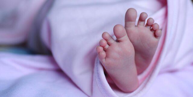 Morta in culla una neonata a Ferrara