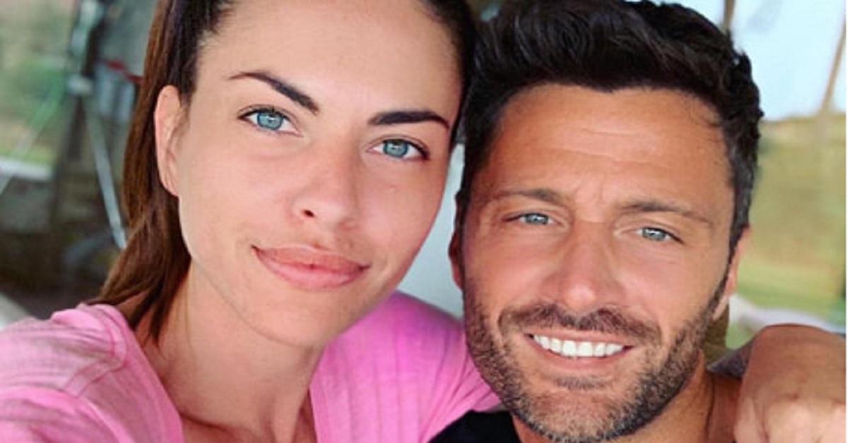 Filippo parla della sua relazione con Pamela a Maurizio Costanzo