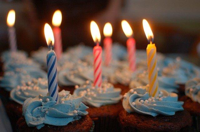 Frasi d'effetto per il compleanno