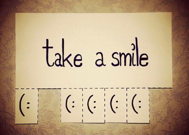 Frasi Sul Sorriso Famose.Frasi Sul Sorriso Le 100 Migliori Di Sempre