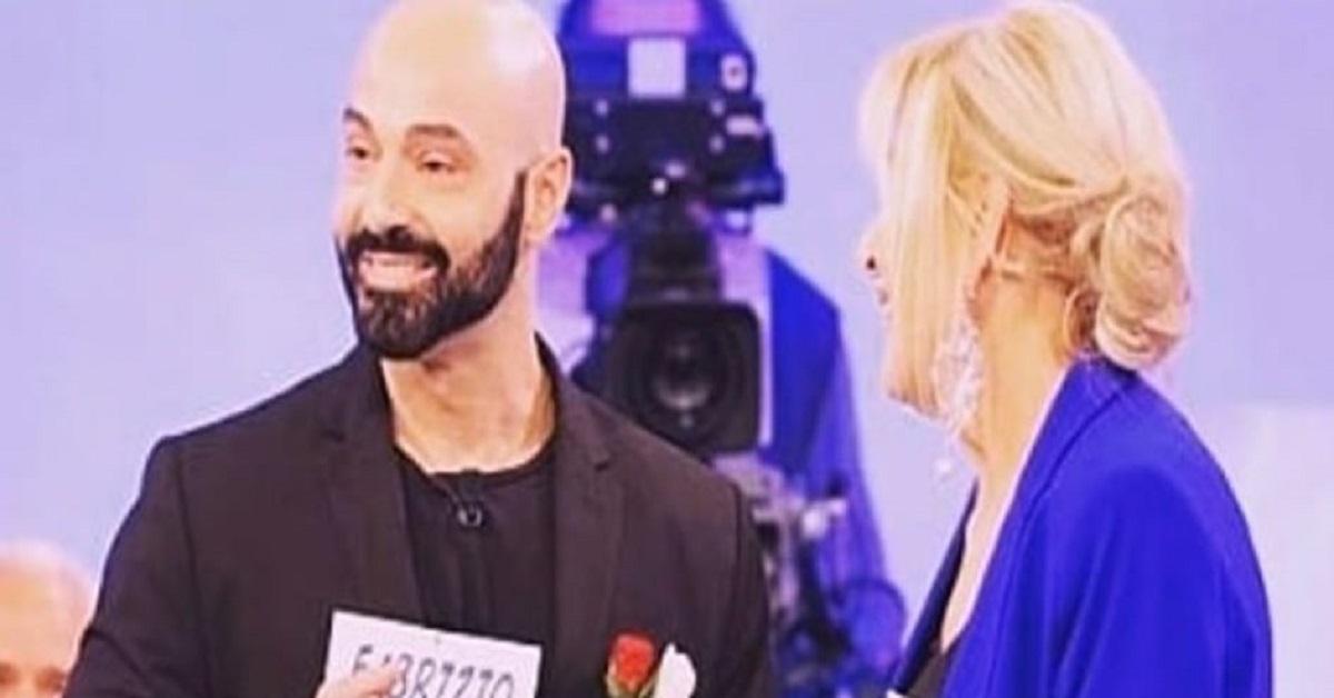 Gemma Galgani e Nicola Vivarelli; furia di un ex corteggiatore